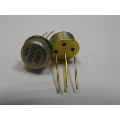 Куплю транзистор КП601