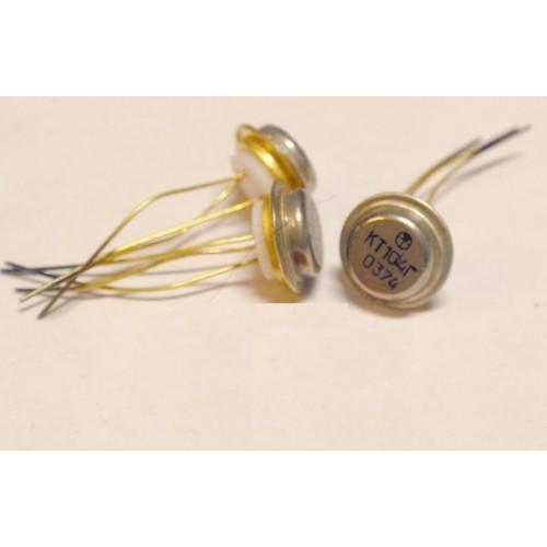 Куплю транзистор КТ104