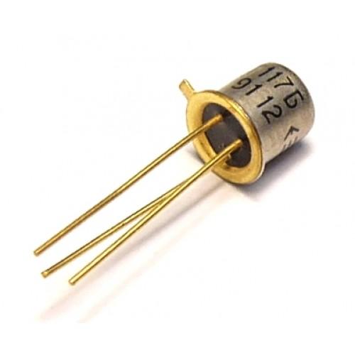 Куплю транзистор КТ117