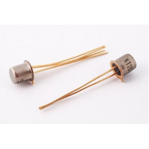 Куплю транзистор КТ203
