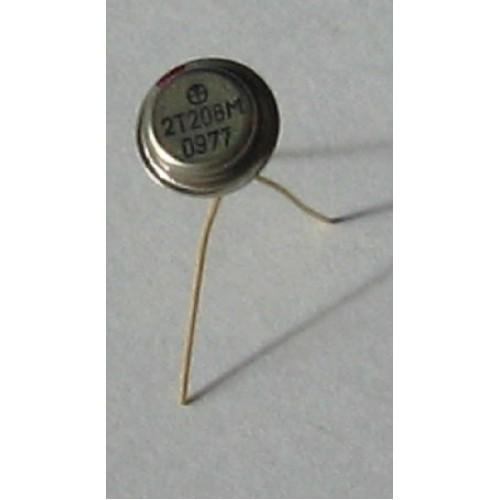 Куплю транзистор КТ208