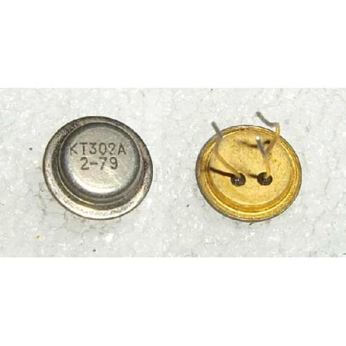 Куплю транзистор КТ302