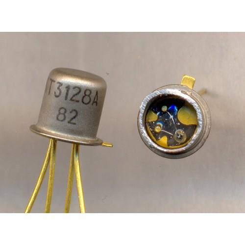 Куплю транзистор КТ3128