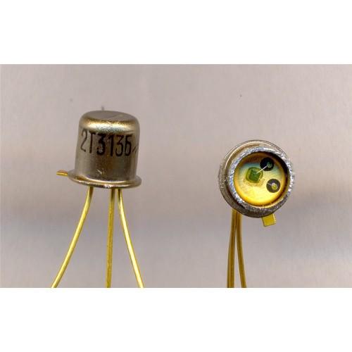 Куплю транзистор КТ313