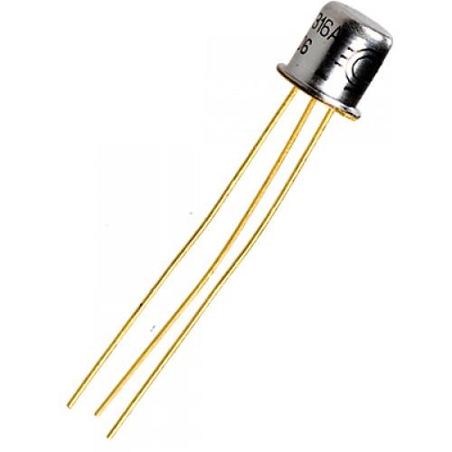 Куплю транзистор КТ316