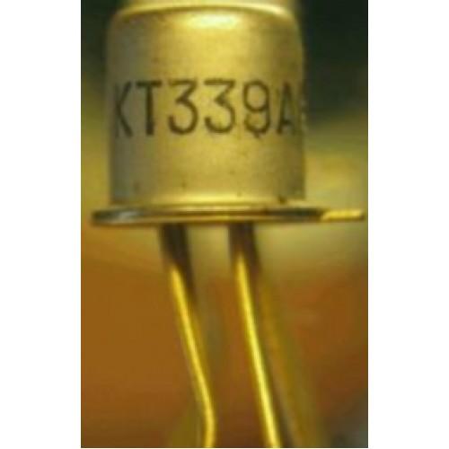 Куплю транзистор КТ339