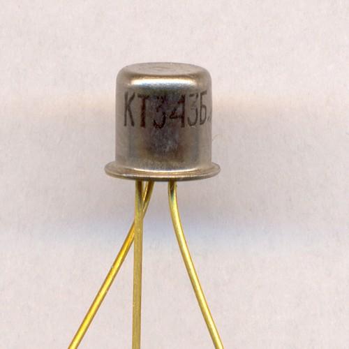 Куплю транзистор КТ343