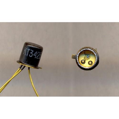 Куплю транзистор КТ342