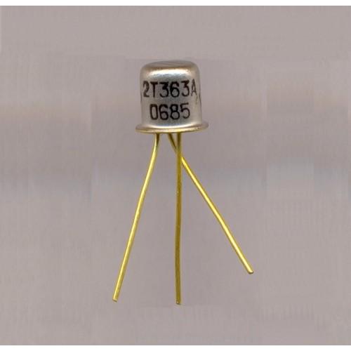 Куплю транзистор КТ363