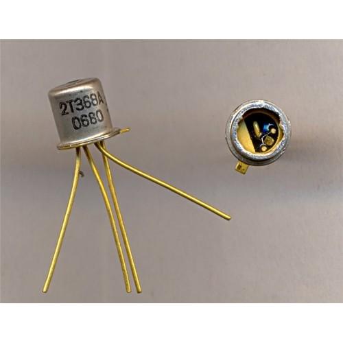 Куплю транзистор КТ368