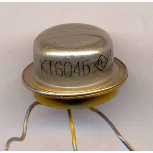 Куплю транзистор КТ604