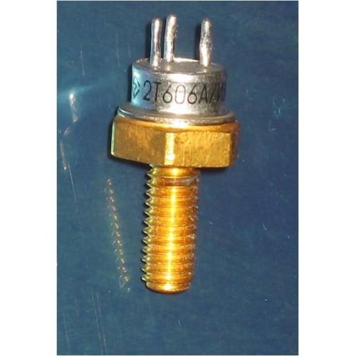 Куплю транзистор КТ606