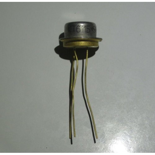 Куплю транзистор КТ611