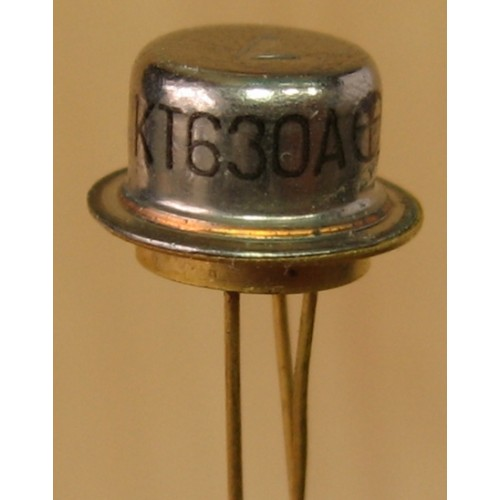Куплю транзистор КТ630