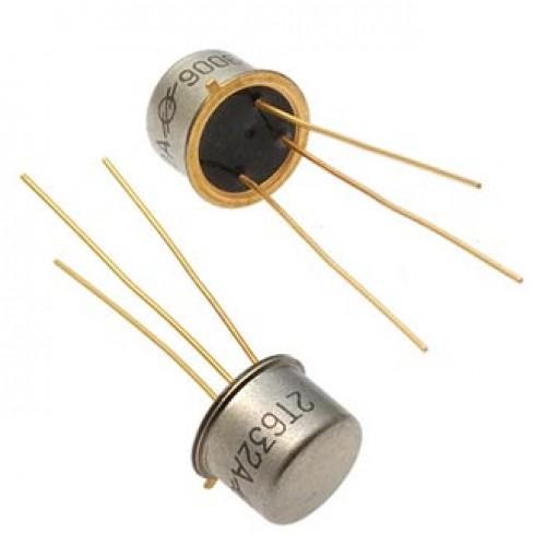 Куплю транзистор КТ632