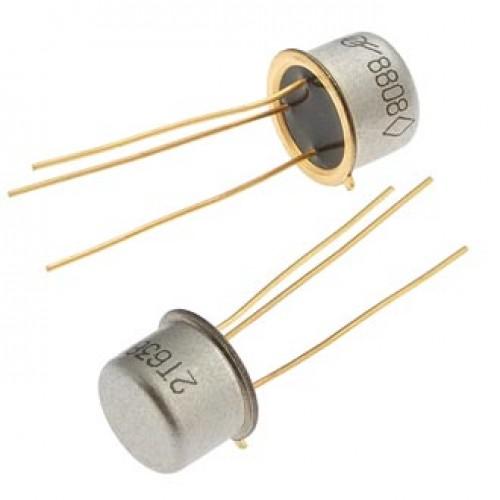 Куплю транзистор КТ638