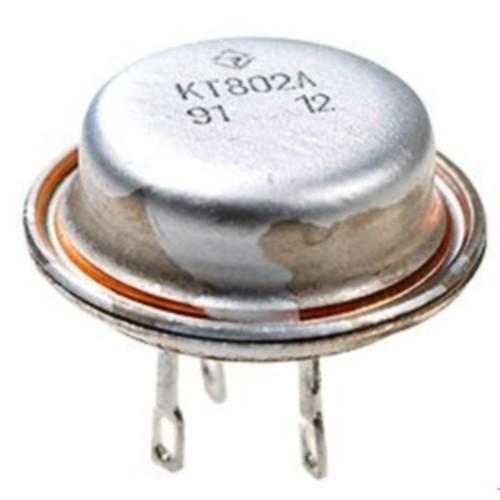 Куплю транзистор КТ802