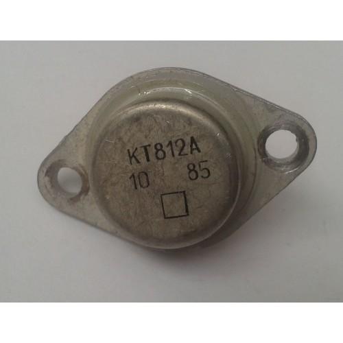 Куплю транзистор КТ812