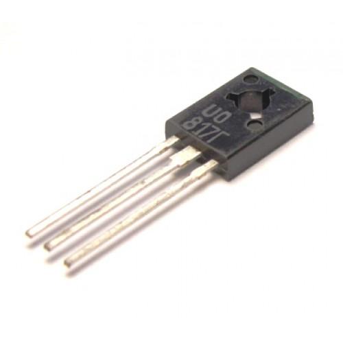 Куплю транзистор КТ817