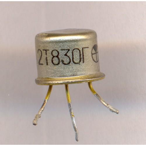 Куплю транзистор КТ830