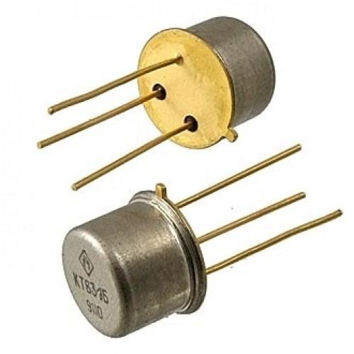 Куплю транзистор КТ831