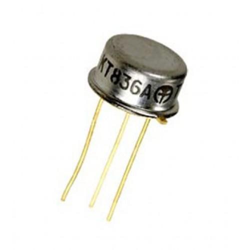 Куплю транзистор КТ836
