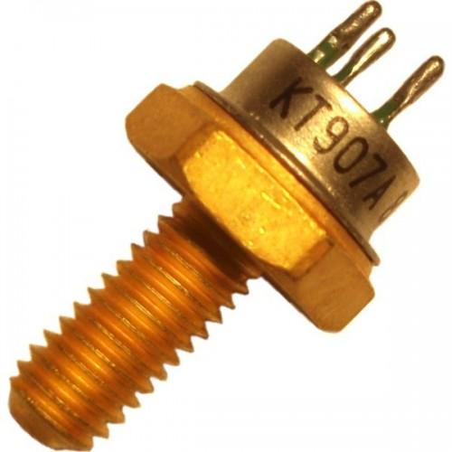 Куплю транзистор КТ907