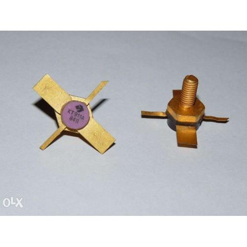 Куплю транзистор КТ911