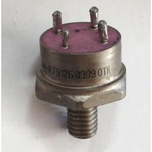Куплю транзистор КТ912