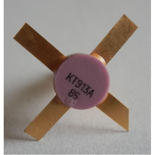 Куплю транзистор КТ913