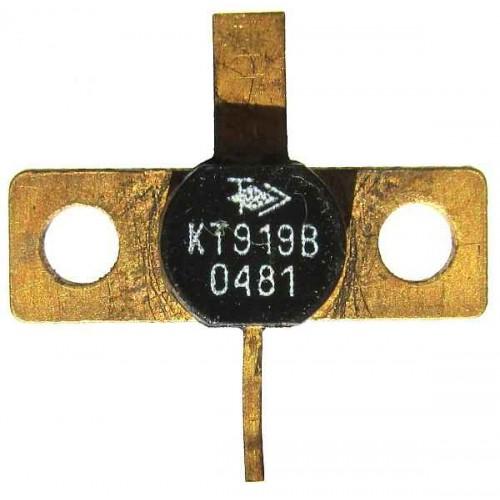 Куплю транзистор КТ919