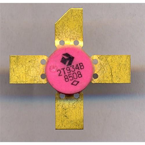 Куплю транзистор КТ934