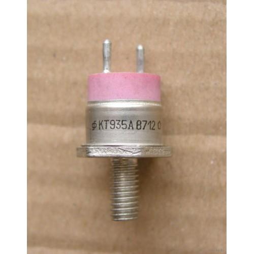Куплю транзистор КТ935