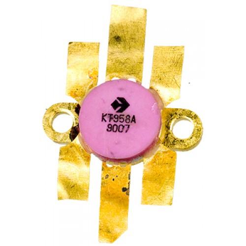 Куплю транзистор КТ958